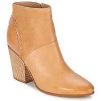 Shoes Women Ankle boots Vic CRUISE Brown