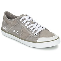 Shoes Women Low top trainers TBS VIOLAY Cement