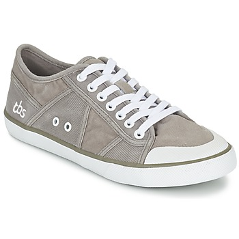 Shoes Women Derby Shoes TBS VIOLAY Cement