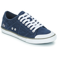 Shoes Women Low top trainers TBS VIOLAY NAVY