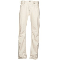 Clothing Men straight jeans Diesel WAYKEE White