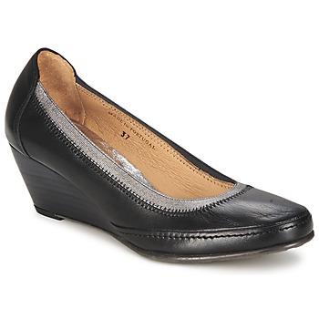 Shoes Women Heels Myma IMMAL Black