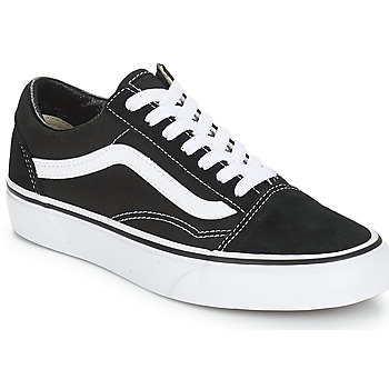 Trainers Vans OLD SKOOL Black 350x350
