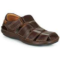 Shoes Men Sandals Pikolinos TARIFA Brown