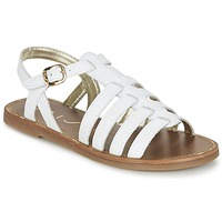 Shoes Women Sandals Unisa YOLETA White