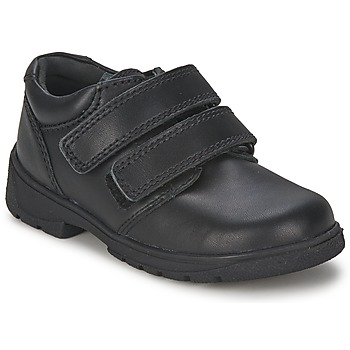 Shoes Boy Brogues Start Rite ROTATE Black