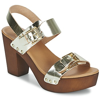 Shoes Women Sandals Jonak KALY Gold