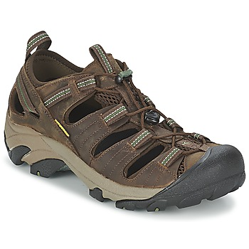 Shoes Men Outdoor sandals Keen Arroyo II SLATE /  BLACK / BRONZE / GREEN