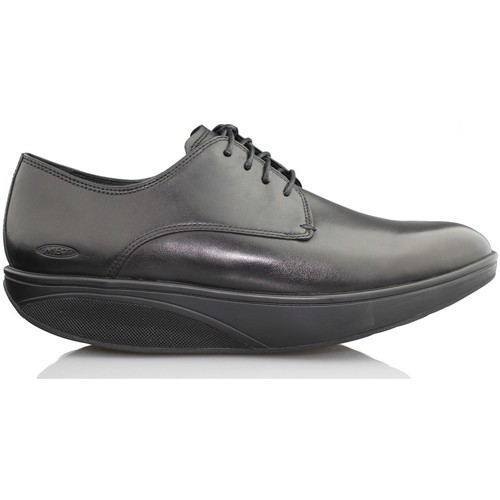 Shoes Men Brogues Mbt KABISA 5 M BLACK