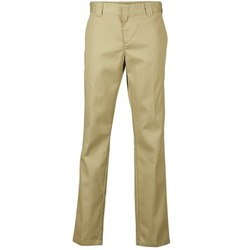 Clothing Men Chinos Dickies SLIM FIT WORK PANT Beige