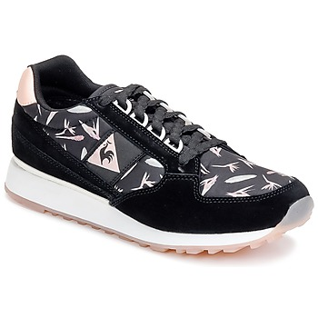 Low top trainers Le Coq Sportif ECLAT WOMAN BIRD OF PARADISE