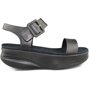 Shoes Women Sandals Mbt MANNI W BLACK