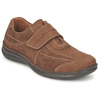 Shoes Men Derby Shoes Josef Seibel Alec Brown