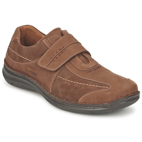 Shoes Men Derby Shoes Josef Seibel Alec Brown