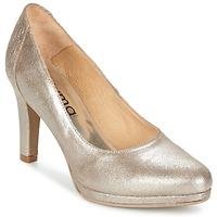 Shoes Women Heels Myma DIEPRA TAUPE