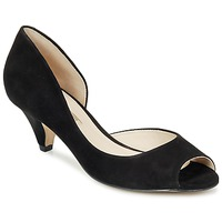 Shoes Women Heels Buffalo MARINDALA Black