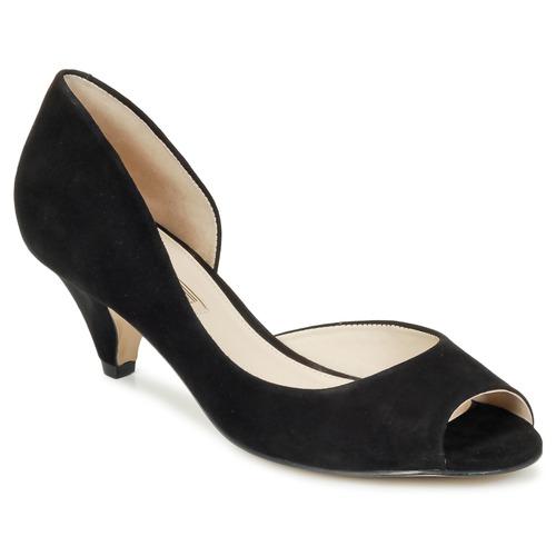 Shoes Women Heels Buffalo MARINDALA Black