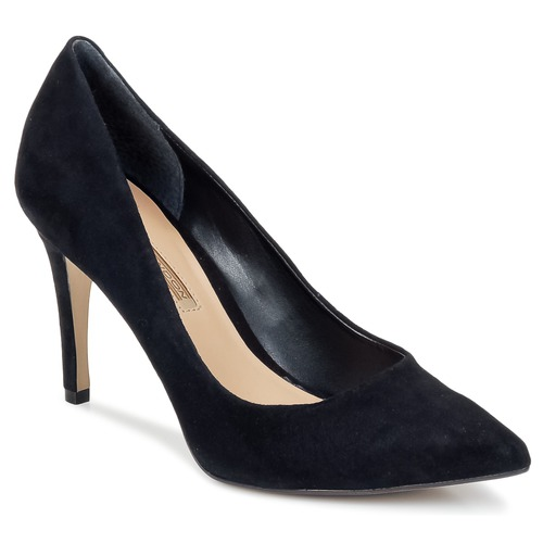 Shoes Women Heels Buffalo MIRRAMIA Black