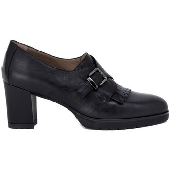 Shoes Women Heels Melluso ACCOLLATA  BLACK    126,9
