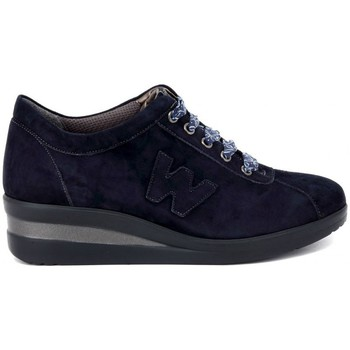 Shoes Women Low top trainers Melluso ALLACCIATA  NOTTE    104,1
