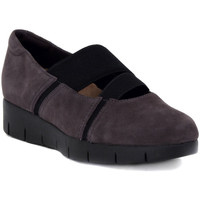 Shoes Women Flat shoes Clarks DAELYN VILLA PURPLE Viola