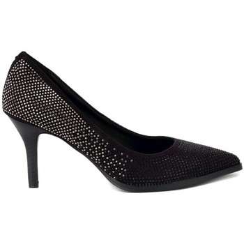 Shoes Women Heels Café Noir CAFE NOIR  DECOLTE TACCO MEDIO     77,9