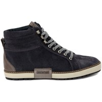 Hi top trainers Tommy Hilfiger NAPAPIRJ  POLACCO ANTRACITE