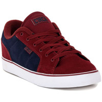 Shoes Low top trainers C1rca CERO TAWNY Bicolore