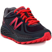 Shoes Women Running shoes New Balance MTHEIRS Multicolore