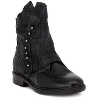Shoes Women Ankle boots Airstep / A.S.98 TRONCHETTO NERO Multicolore