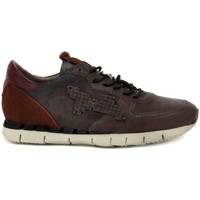 Shoes Men Low top trainers Airstep / A.S.98 TRONCHETTO SMOKE    200,4