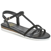 Shoes Women Sandals Xti I Black