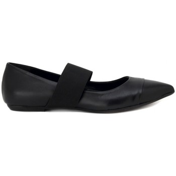 Shoes Women Flat shoes Lilimill TEQUILA NERO     69,1