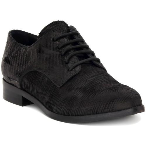 Shoes Men Brogues Juice Shoes MONO BLACK    121,6