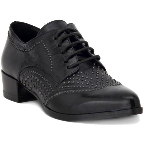 Shoes Men Brogues Juice Shoes LOIRE NERO    147,9