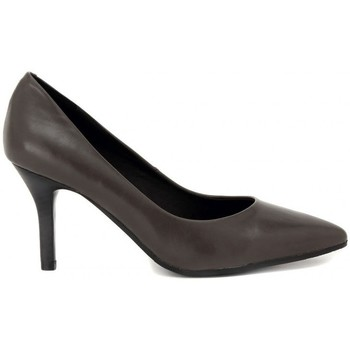 Shoes Women Heels Café Noir CAFE NOIR  DECOLTE TACCO MEDIO     69,1