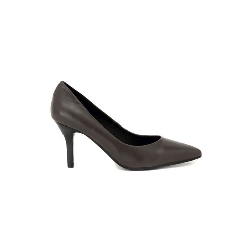 Shoes Women Heels Café Noir CAFE NOIR DECOLTE TACCO MEDIO Multicolore