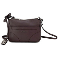 Bags Women Messenger bags Coccinelle MINIBAG TAUPE Multicolore