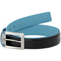 Clothes accessories Men Belts Piquadro CINTURA GRIGIO     81,3