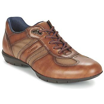 Shoes Men Derby Shoes Lloyd ARMAND Cognac