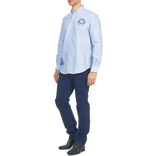 Antonio Serge Serge Antonio Blanco Serge Blanco Blanco Blue Blue Antonio E7xw14Sq