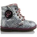 Hi top trainers Pablosky ANLKE TRENDY BOOTS GIRL VIPERA