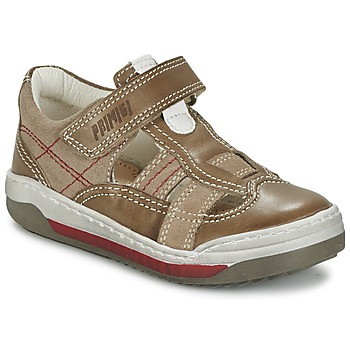 Shoes Boy Sandals Primigi GART Brown