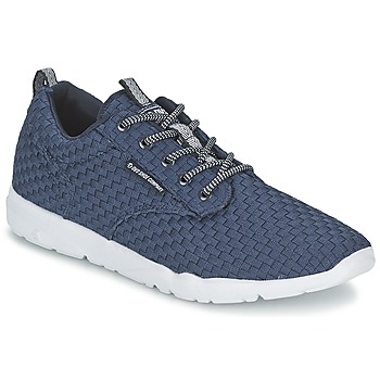 Shoes Men Low top trainers DVS PREMIER 2.0 MARINE