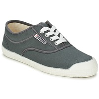 Shoes Low top trainers Kawasaki STEPS BASIC Grey