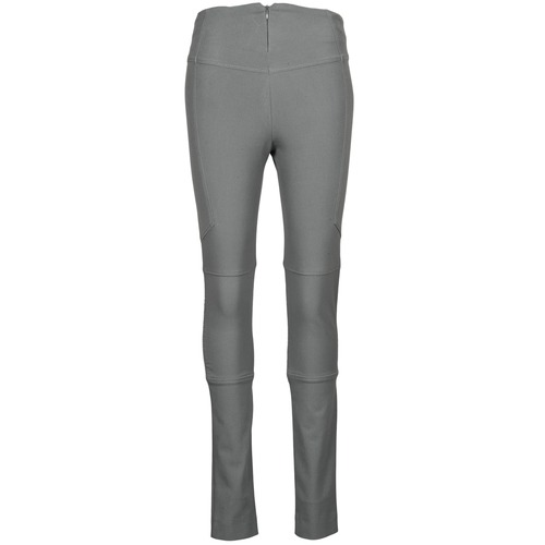 Clothing Women 5-pocket trousers Joseph DUB Grey