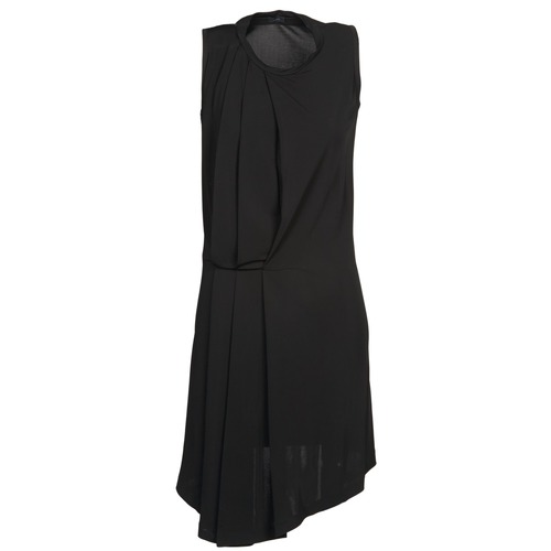 Clothing Women Short Dresses Joseph ADA Black