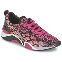 Shoes Women Low top trainers Ash HIT Pink
