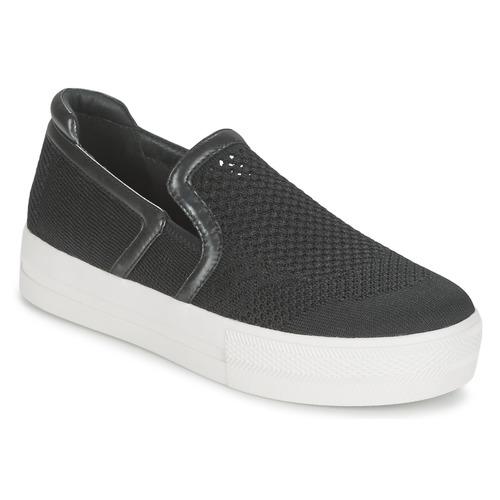 Shoes Women Slip-ons Ash JEDAY Black