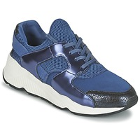Shoes Women Low top trainers Ash MATRIX MARINE